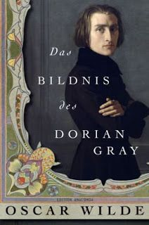 Lesendes Katzenpersonal: [Rezension] Oscar Wilde - Das Bildnis des Dorian G...