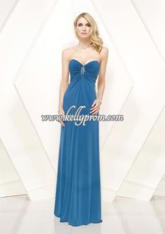 Alyce Prom Dresses - Style 6534