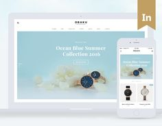 "查看此 @Behance 项目:""Obaku Redesign Concept""https://www.behance.net/gallery/43578367/Obaku-Redesign-Concept"