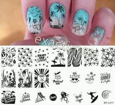 Diseños con Stamping