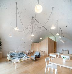Gallery - Archive – Homestore & Kitchen / Haptic Architects - 1