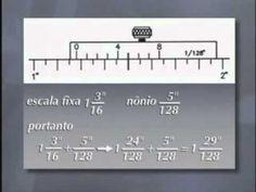 Telecurso 2000   Metrologia   06 Leitura no Sistema Ingles xvid