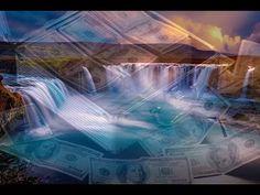 (7) peníze bohatství hojnost - podprahová nahrávka, programovaní mysli a relaxační hudba, afirmační - YouTube