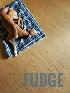 Color of the Week: fudge by @detaljee