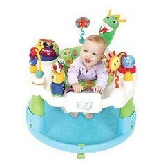Graco Baby Einstein Stationary Entertainer