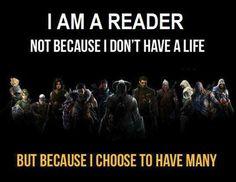 Many, many, many.
