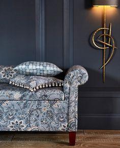 Home Textile, Textile Design, Prestigious Textiles, Stunning Wallpapers, Modern Prints, Traditional Design, Upholstery, Interior Design, Room