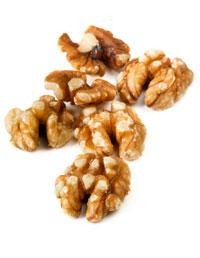 Walnuts may help you live longer! Find out why these nuts reign supreme.  #nutrition #health