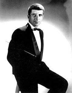 Elmer Bernstein - a favorite composer.