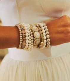 Big Day Stacking ♥✤   Keep the Glamour   BeStayBeautiful