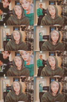 RM ♡ | [V LIVE] RM live!