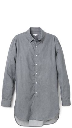 Steven Alan Long Shirt