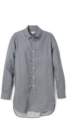 Steven Alan Long Shirt