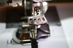 Gathering Foot VS. Ruffler Foot - Sewing Parts Online Blog
