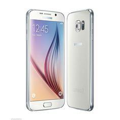 Chollo en Ebay: Smartphone libre Samsung Galaxy S6 de 32GB barato por solo 499€, es decir, un 17% de descuento sobre el precio de venta recomendado