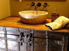 6 Must-Know Bathroom Design Trends : HGTV FrontDoor Real Estate