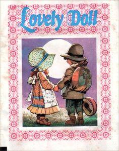 La cartoleria di Lovely Doll (e Sarah Kay, e Hollie Hobby, e Lillibeth, e...)