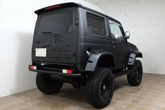 Jimny 4x4, Jimny Sierra, Jimny Suzuki, Jeeps, Offroad, Dream Cars, Samurai, Gypsy, Monster Trucks