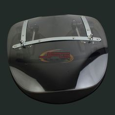 """52.19$  Know more  - """"17"""""""" Windscreen Windshield for Harley Dyna Super Glide Low Rider SoftailRoadster Sportster FX FXE XL XLH 883 1200 XR 1000 FXST"""""""