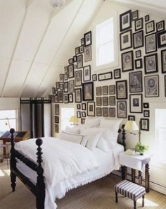 decorating with black|black and white decor| black and white room