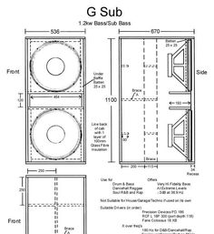 icu ~ Pin on Audiophile Porn ~ - Subwoofer Box Design, Speaker Box Design, Audio Amplifier, Audiophile, Speaker Plans, Iphone 6, Diy Speakers, Free To Use Images, Circuit Diagram