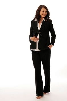 120a09607d7 Maternity work suit Maternity Work Clothes