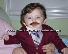 ron burgundy halloween costume YES!!