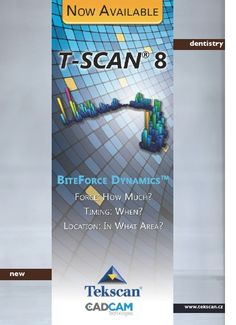 T-Scan new version 8 NOW AVAILABLE
