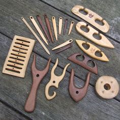 Sorazora Blog: Hand Carved Craft Tools