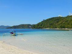 German Island, die kleine, wunderschöne Insel in der Nähe von Port Barton auf den traumhaften Philippinen. Was wir dort erlebt haben und wie wir dort hinkamen könnt ihr in unserem Beitrag lesen ..
