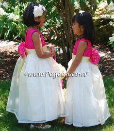 69a44806bb4 28 Best flower girl dress images
