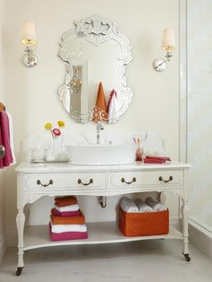Mirrors For Your Bathroom 6