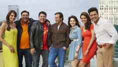 #OpeningDayCollection of #Humshakals | 1st Day #BoxOfficeIncome of Humshakals