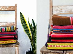 Pampa Hand-Made Rugs   Photography | Interview