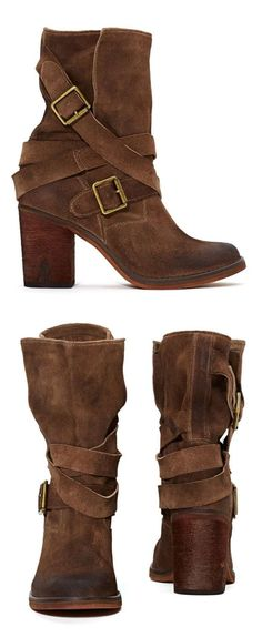 like this color of brown boots