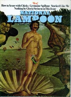 National Lampoon Magazine  # 26 - May 1972 pdf Back Issues Collection  Archives Download DVD Ebay