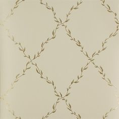 colefax and fowler wallpaper. omg.  i need this.