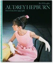 Bob Willoughby. Audrey Hepburn