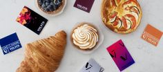 LEMAYMICHAUD // Architecture | Design | Interior design | Restaurant | Volatil | Cake | Pastry Branding, Architecture Design, Design Food, Art Web, Restaurant Interior Design, Pastry Cake, Brand Packaging, Graphic Design Illustration, Brand Management
