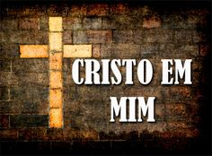 Metodista News: Cristo em você