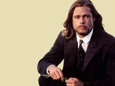 Image detail for -Brad Pitt | Photos, Facebook, Twitter & Flickr for Free at Social ...