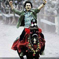 Rang De Basanti   Indian Oscar Entries through the decades, read more here!