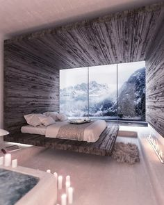 Dont Miss This Decoration Idea Modern bedroom by . Modern bedroom by Design Loft, House Design, Bed Design, Stair Design, Bohemian Style Bedrooms, Interior Decorating, Interior Design, Interior Ideas, Ikea Interior