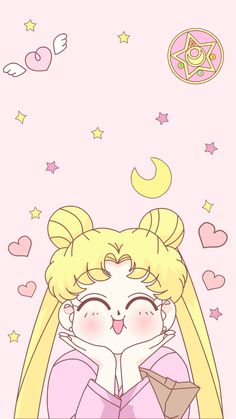 Usagi wallpaper