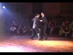 I freaking *love* same-sex partnering in performance dance. These brothers are amazing and everything good about dance.