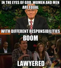 Hahaha, lawyered. But yeah, equal doesn't mean the same.