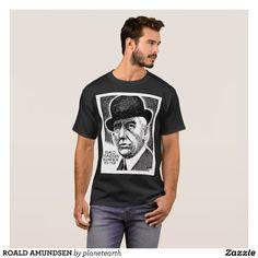ROALD AMUNDSEN T-Shirt