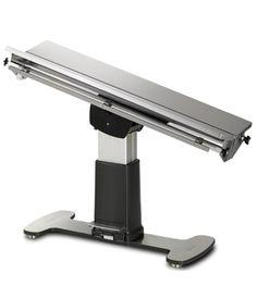 Shor-Line Basic V-Top Surgery Table