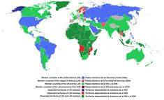 18-IV-1946 - League of Nations - Wikipedia United Nations, Geography, Country, World, Maps, Crown, Earth, Countries, Corona