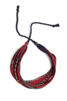 8d210e732a7c Mens Bracelet-Red Blue Gold Mens Bracelet-Necklush Pulseras De Cuero